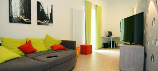 wohnbereiche kinder und jugendhospiz bethel. Black Bedroom Furniture Sets. Home Design Ideas